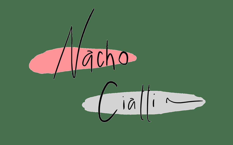 Nacho Ciatti